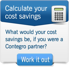 Website CMS Cost Savings Calculator